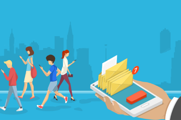 چگونه بازاریابی پیامکی موفق داشته باشیم؟