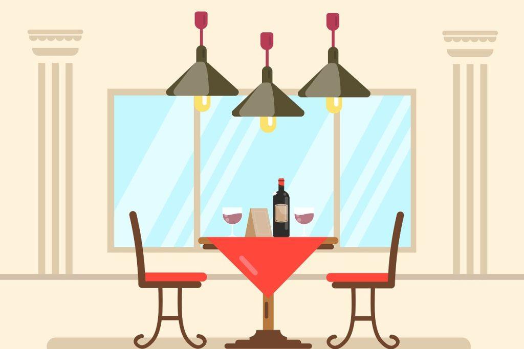 پنل اس ام اس برای رستوران ها