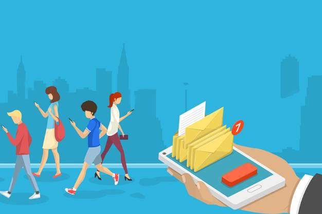بازاریابی پیامکی یعنی چه؟