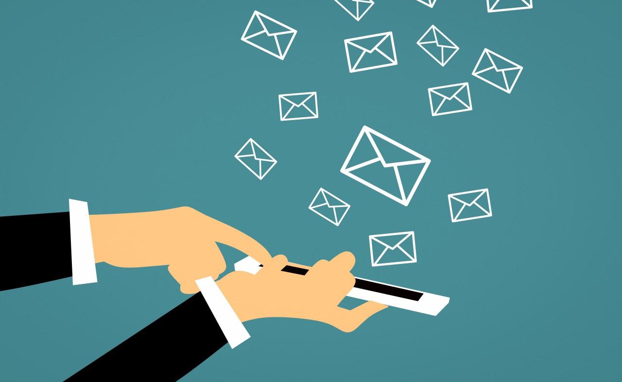 چگونه پیامک انبوه ارسال کنیم؟