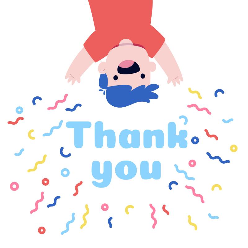 تشکر از خرید